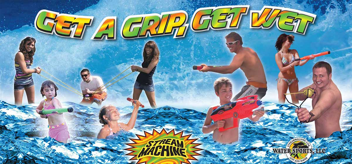 Stream Machine About Us Watersports