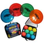 Outdoor Toys & Backyard Games