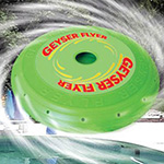 Watersports Geyser Products, Water Spraying Toys