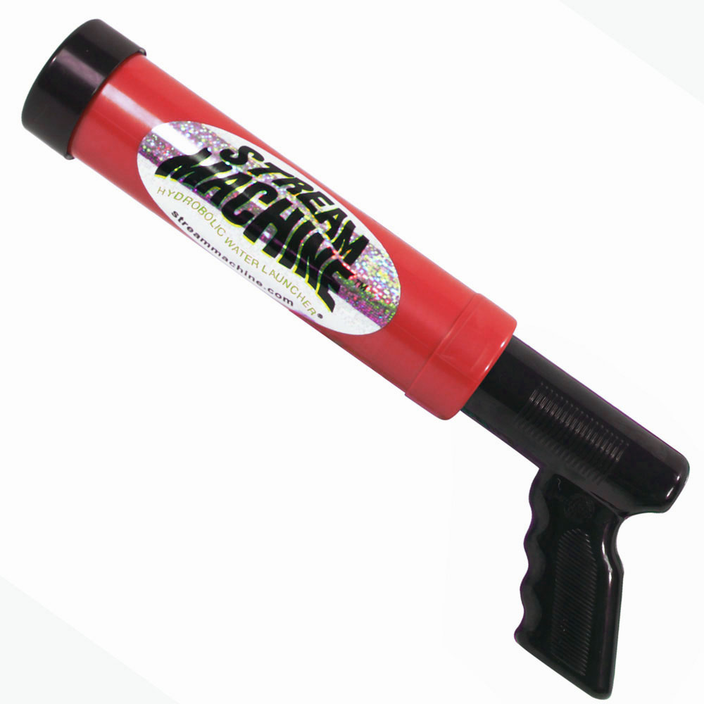 Stream Machine TL-500, 12-Inch Gun, Water Sports Water Launcher 80015-2