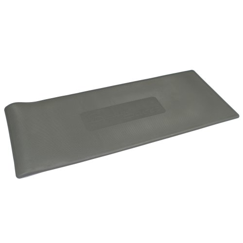 Water Sports Body Saver Mat, Anti-Fatigue Mat, Hard Surface Mat (Gray) 80044-2