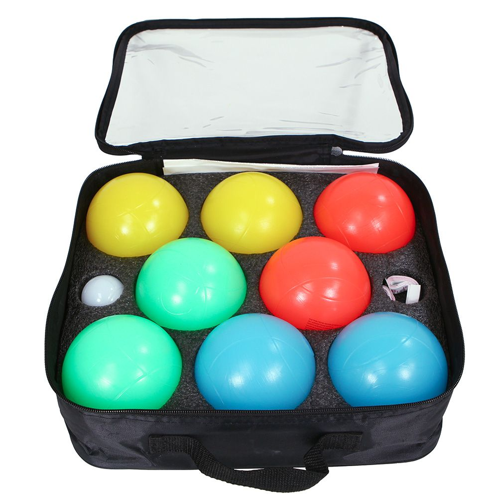 Lighted Bocce Ball Set, Water Sports Bocce Set 80075-6