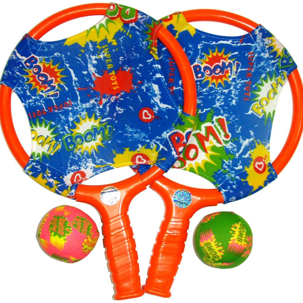 ItzaPaddleball Splasher balls, Water Sports Paddle Ball 80077-0