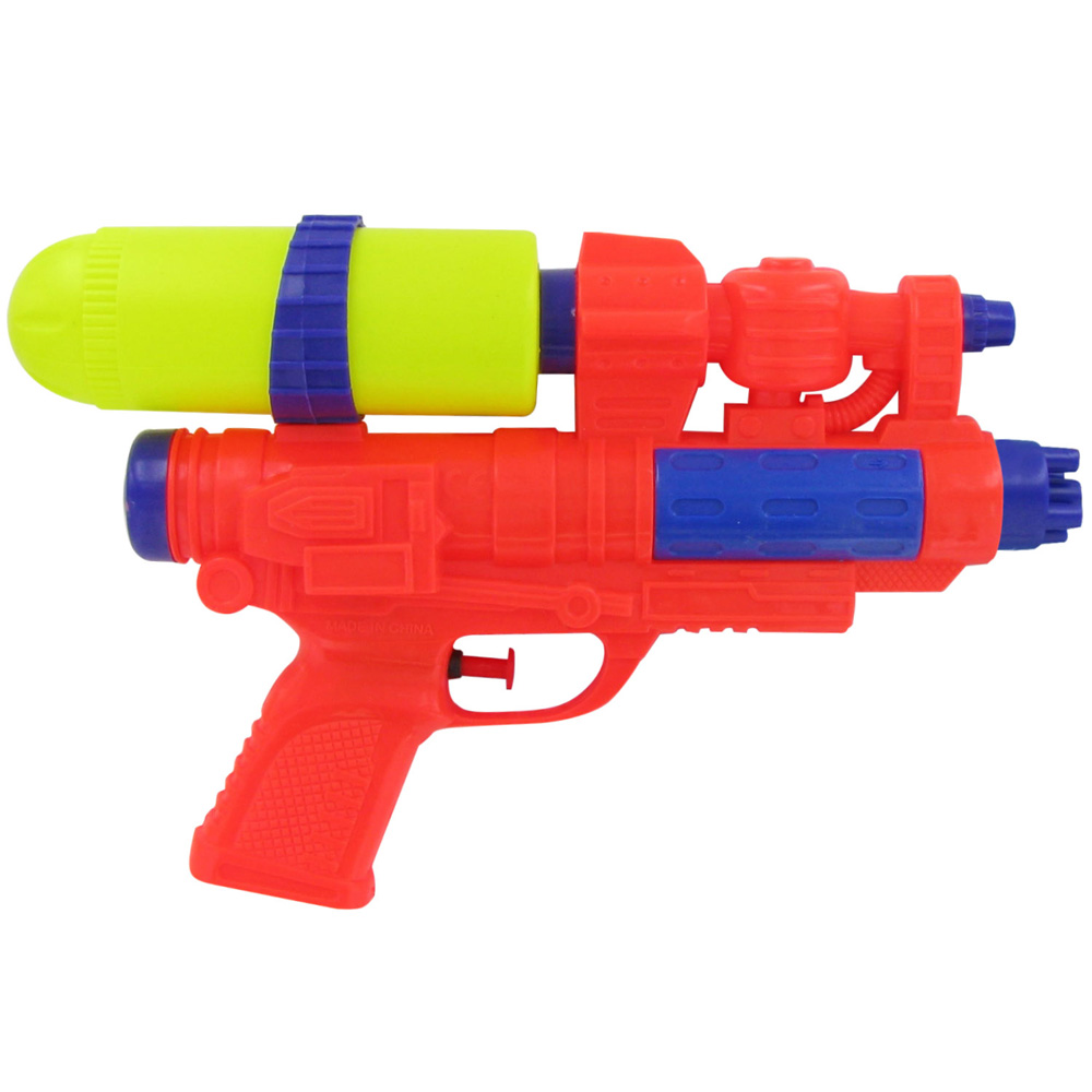 Water Gun, CSG X2 Water Pistol is lightweight, easy to ...