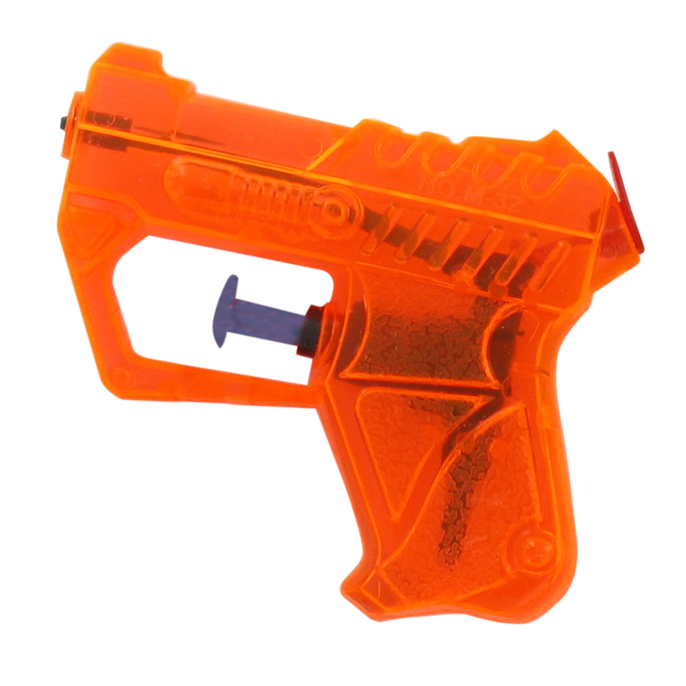 Water Pistol CSG X0 Water Gun, 3-Inches, Water Sports 81006-9
