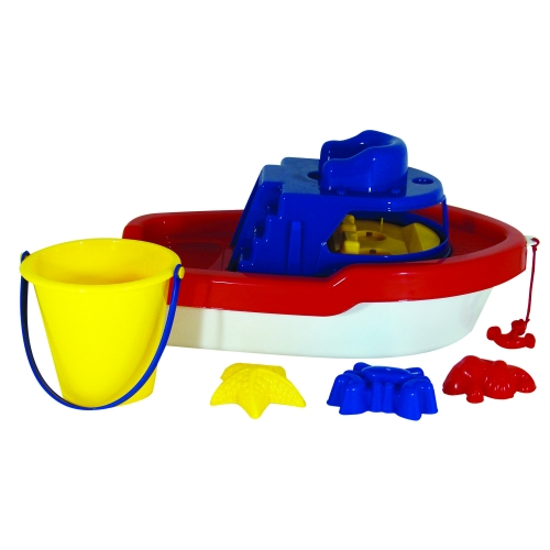 ItzaSandBoat with Bucket, Water Sports 81058-8
