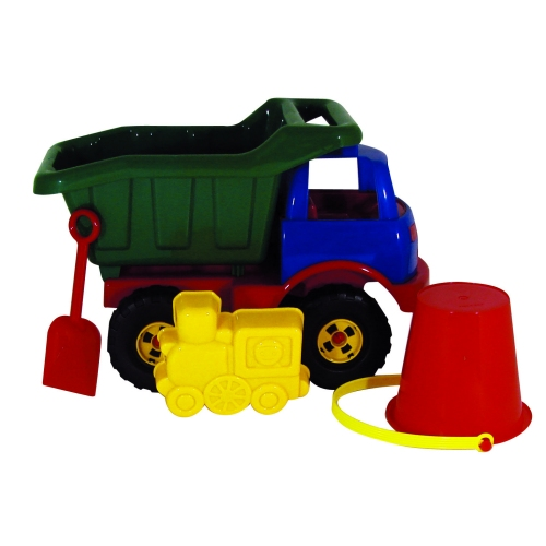 ItzaSandTruck and Toys, Water Sports 81062-5