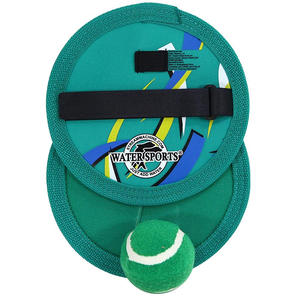 ItzaCatch, Water Sports Toss Game 82008-2