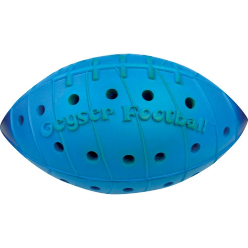 Large Geyser Football 9-Inch, WaterSports 84002-8