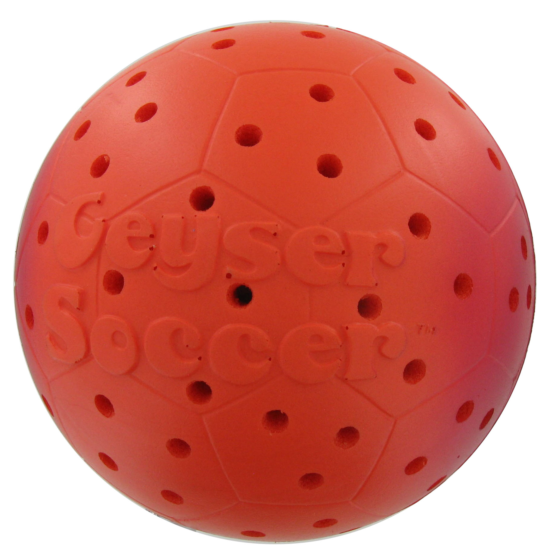 Geyser Mini Soccer Ball, WaterSports 84003-5