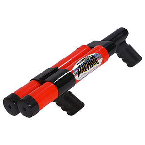Stream Machine DB-1200, 12-Inch Double Barrel, Water Sports Water Launcher 80008-4