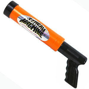 Stream Machine TL-500, 8-Inch Barrel, Water Sports Water Launcher 80015-2