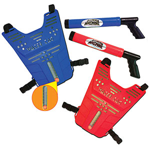 Water Sports Water Tag Set 80020-6