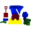 ItzaCastleMold Sand Castle Mold and Shaping toys, Water Sports 81060-1