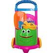 ItzaSandTrolley, Beach and Sand Box Toys, WaterSports 81068-7