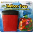 ItzaBalloon Toss, Water Sports Water Balloon Toss 82019-8