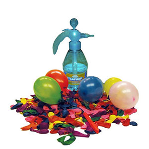 ItzaPump Water Balloon Filling Station, Water Sports ItzaPump 82020-4